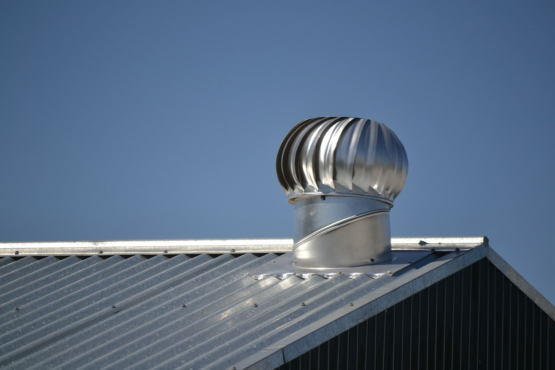 Vent Masters Are Experts In Attic Ventilation