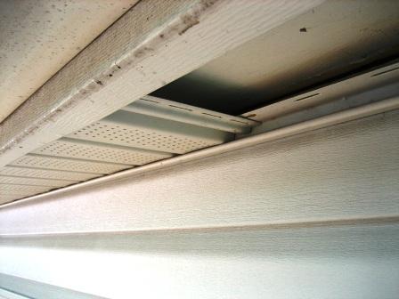 Attic Ventilation Problems